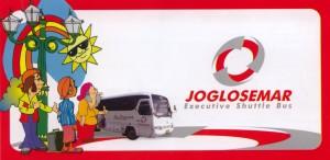 Travel Semarang-Yogyakarta