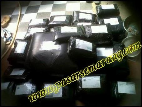 Paket Kiriman pasar Semarang