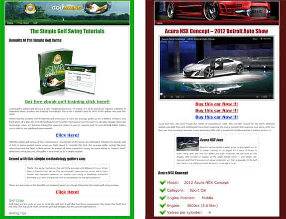 wordpress theme bagus clickbank bisnis ebook sofware affiliate clickbank