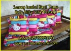 Toko Jual Set Kamar Anak Hello Kitty Gorden Hello Kitty Siap Pakai