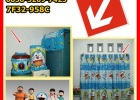 Jual Aksesoris Doraemon Murah Jual Aksesoris Doraemon Lengkap