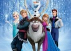 Film Frozen Disney Jadi Favorit