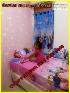 Kamar Anak Perempuan Mewah, Kamar Anak Perempuan, Kamar Anak Sederhana