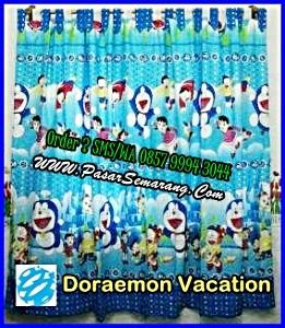 Motif Doraemon Ini Bisa Kami Buatkan Sprei dan Badcover, Balmut, dan Home Set. Order Via SMS/WA 0857 9994 3044