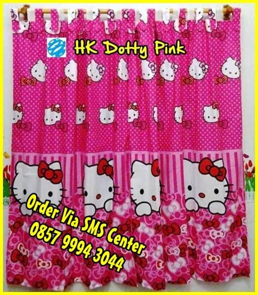 gorden anak hello kitty, jual korden hello kitty online