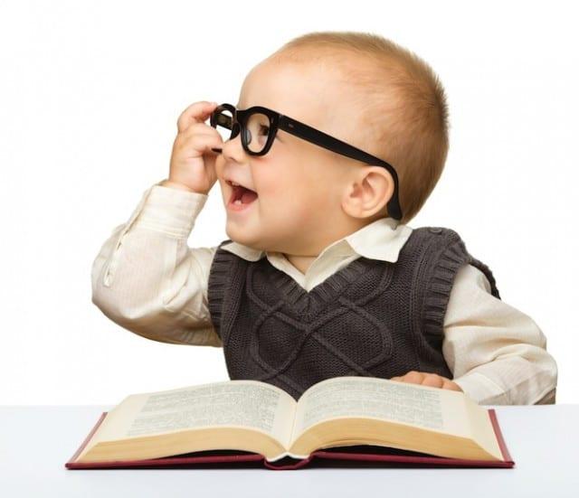 meningkatkan kecerdasan otak anak dengan kapsul minyak ikan salmon