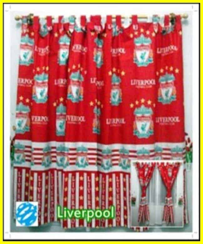 Gorden Karanter Anak Liverpool