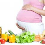 Nutrisi Untuk Ibu Hamil Yang Wajib Dikonsumsi