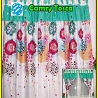 Gorden Camry Tosca