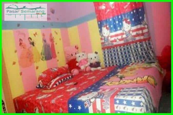 Desain Kamar Tidur Untuk Anak Remaja Perempuan Minimalis