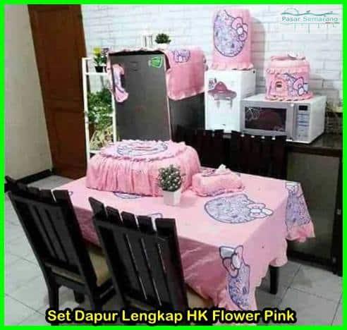 gorden Hello Kitty Pink