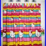 Desain Kamar Hello Kitty di Toko Gorden Online Murah Pasar Semarang