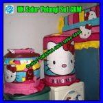 Cung, Yang Demen Sama Tutup Galon Hello Kitty ? Wajib punya Ini Nih Kak