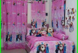 3 Tips Perpaduan Warna Cat Rumah Dengan Gorden Ini Joss Banget