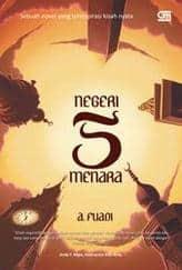 Resensi Novel Inspiratif Negeri 5 Menara