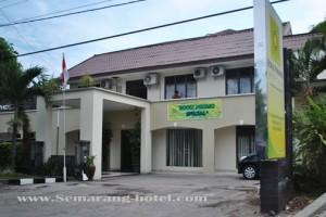 hotel dekat simpang lima murah bagus bersih muslim
