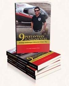 Buku terbaru pengusaha indonesia membangun usaha dari nol minus