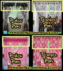 Toko Gorden Online Murah, Gorden Terbaru, Gorden Minimalis
