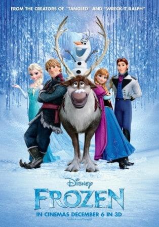 Gambar Wallpaper Frozen Disney Film Terbaru Frozen Anak Anak