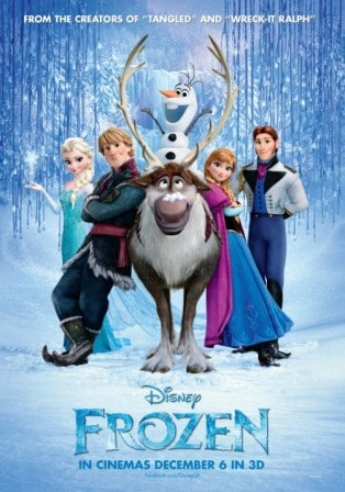 Jual Sprei Gorden Aksesoris Kamar Disney Frozen