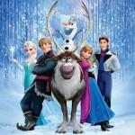 Film Frozen Disney Jadi Favorit