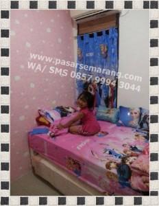 Kamar Anak Perempuan Minimalis, Interior Kamar Tidur Anak, Desain Kamar