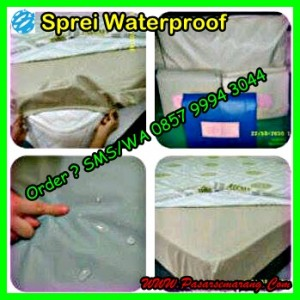 Jual Sprei Waterproof, Sprei Anti Air, Grosir Sprei Waterproof Berkualitas