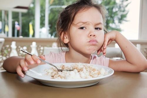 minyak ikan untuk anak yang susah makan