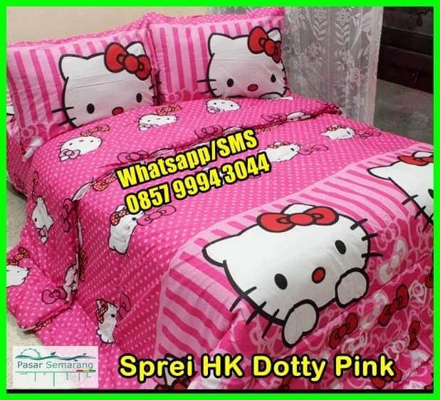 Jual Pernak Pernik Hello Kitty Murah Lengkap