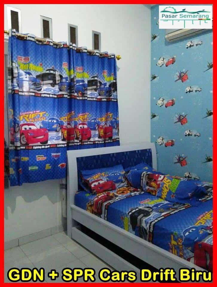 gorden kamar tidur murah