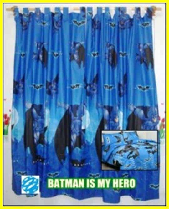Gorden Karakter Anak Batman