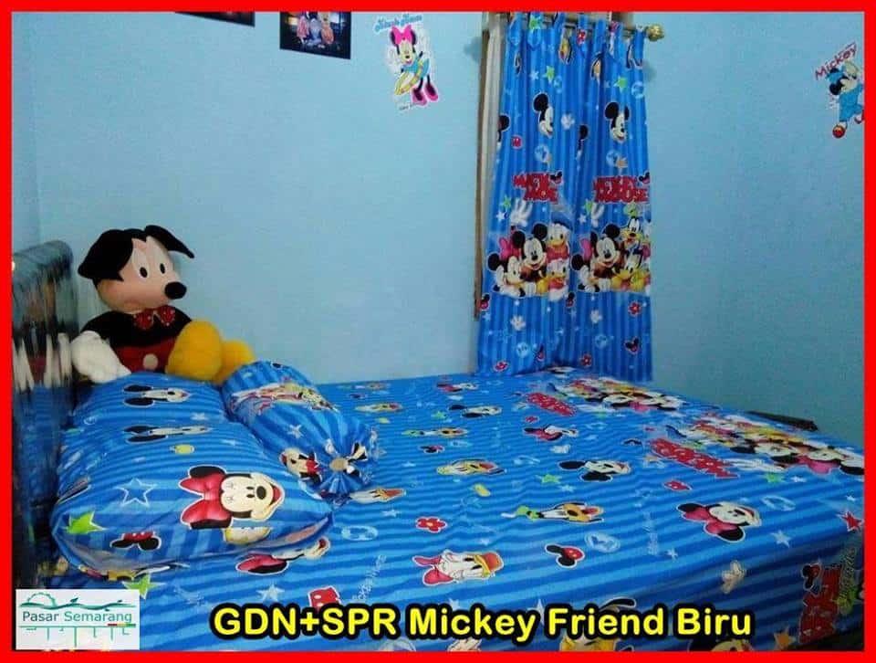 model gorden kamar tidur minimalis