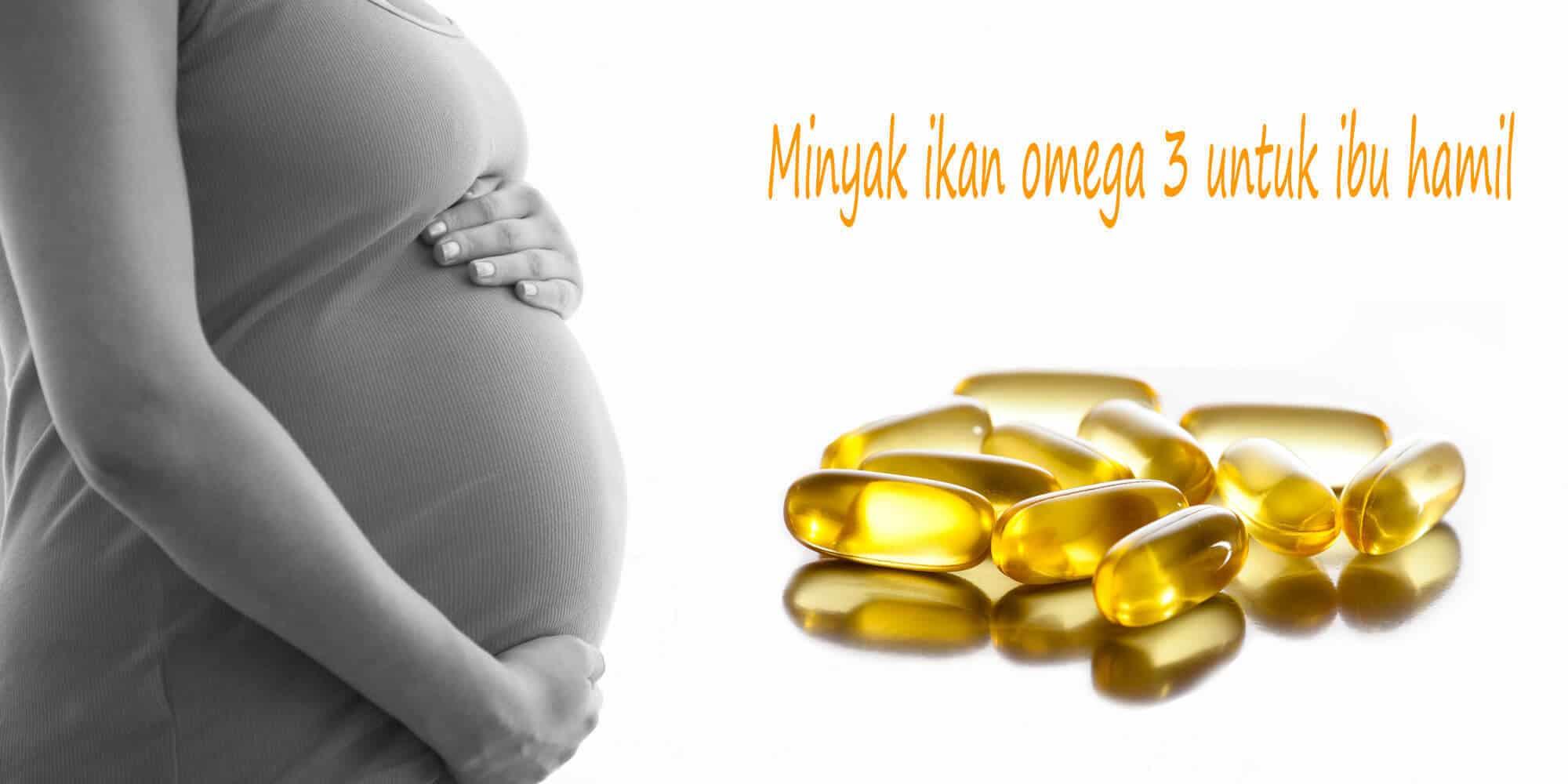 Minyak Ikan Salmon Adalah Nutrisi Yang Baik Untuk Ibu Hamil