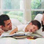 Peran Orang Tua Dalam Mendidik Anak Sangat Dibutuhkan Guna Pembentukan Mental