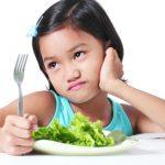 Trik Jitu, Cara Mengatasi Anak Yang Susah Makan