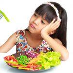 Tips Mengatasi Anak Susah Makan