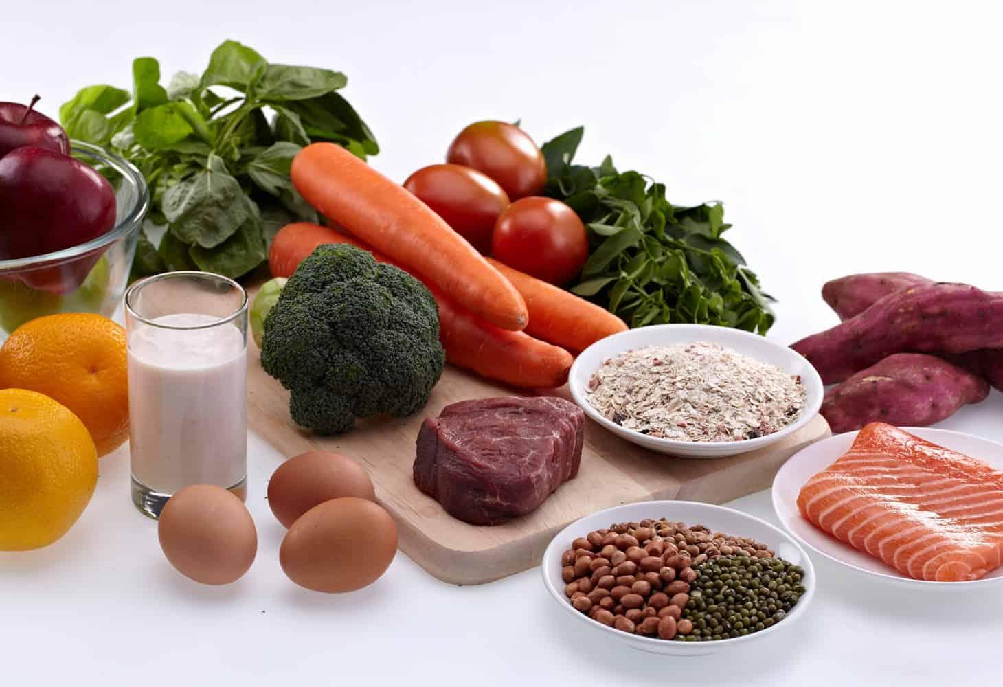 Tips Sehat Makanan Ibu Hamil Agar Anak Cerdas