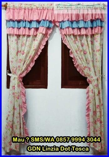 tirai untuk jendela dapur, harga hordeng jendela, model hordeng jendela, gorden cantik murah, Model Hordeng Jendela Minimalis