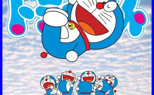 Gorden Manis Merk Khesia Buat Doraemon Lovers