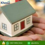 Rumah Minimalis Buat yang Manis sama Gorden Khesia Kitty's Lover