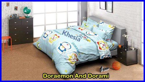 gorden karakter doraemon