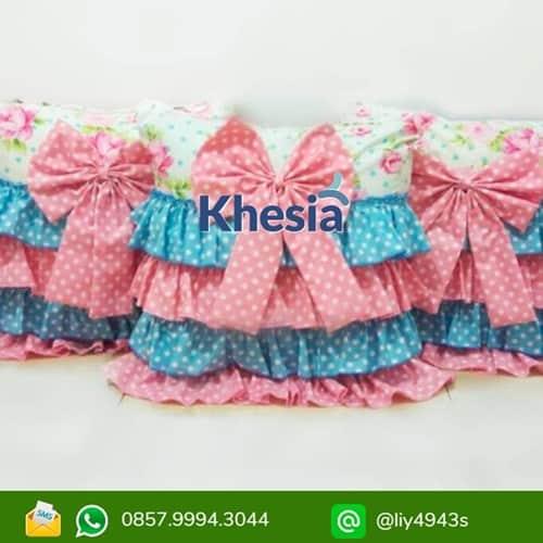 sarung bantal kursi batik