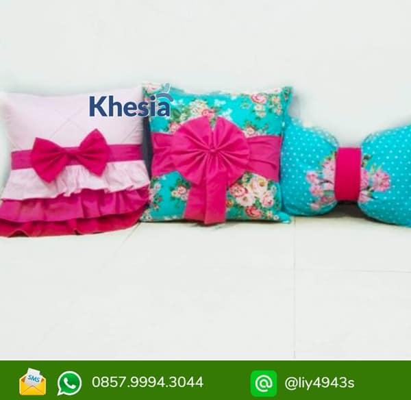 sarung bantal kursi tamu mewah, cara membuat sarung bantal sofa