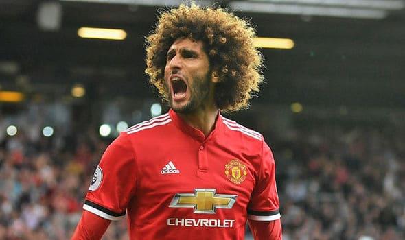 pemain manchester united yang beragama Islam