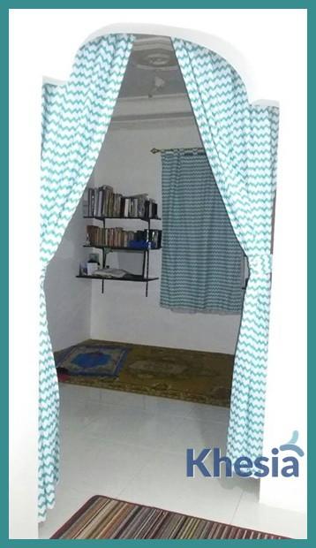 model gorden pintu dan jendela terbaru