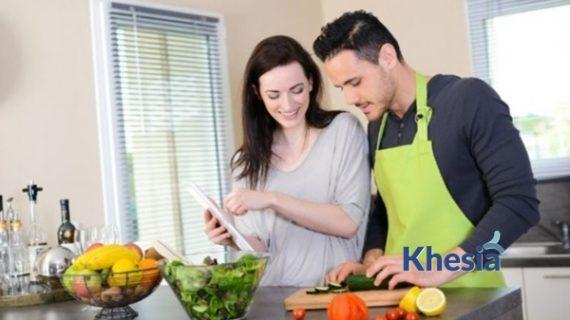 11 Gorden Kolong Dapur ini Bikin Suami Jadi Makin Lengket Sama Bunda