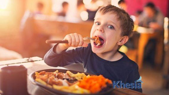 11 Taplak Meja Makan Minimalis Modern Bisa Menambah Nafsu Makan