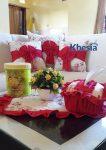 Dekorasi Ruang Tamu Sederhana Dengan Home Decor Khesia, Buktikan !!