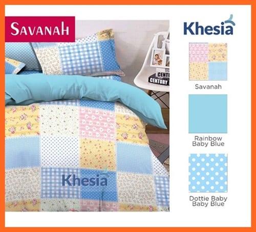 bed cover murah dan bagus